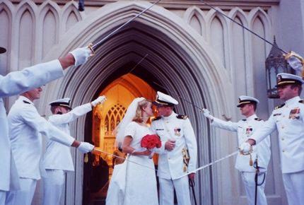 bodas militares