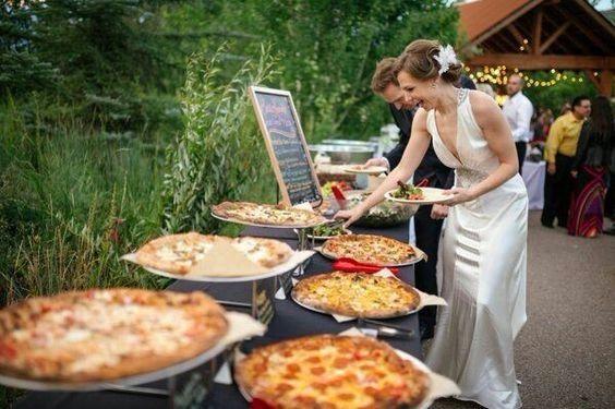 ¿Cómo quiero que sea el estilo de mi casamiento? 1