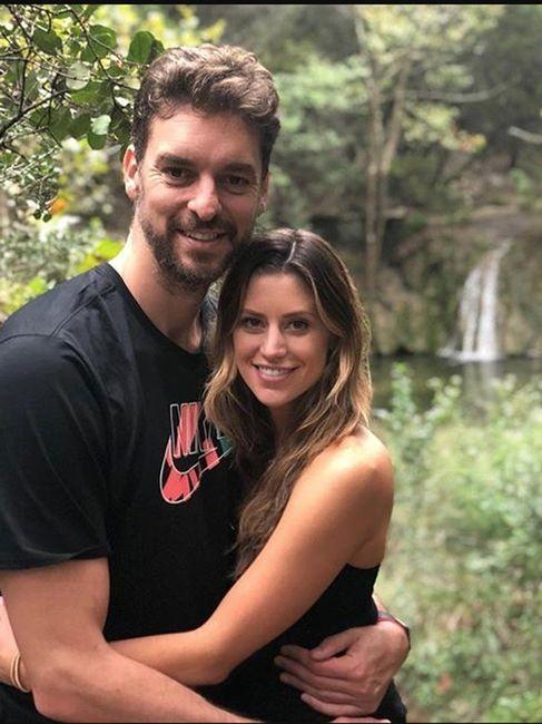 Los famosos que se casaran en 2019 1