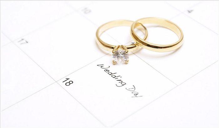 10 pasos para organizar tu casamiento 2