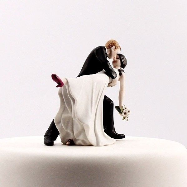 Cake toppers originales 1