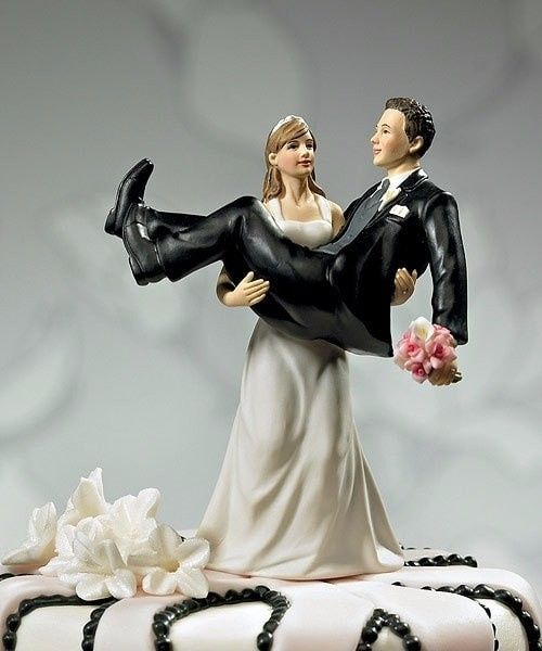 Cake toppers originales 5