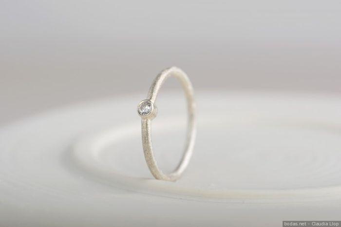 ¿Qué anillo de compromiso va más con vos? 3