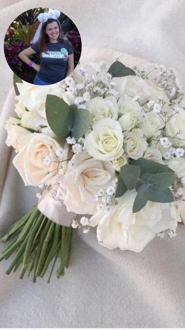 ¿Gana el RAMO de Flor o de Luciana? 1