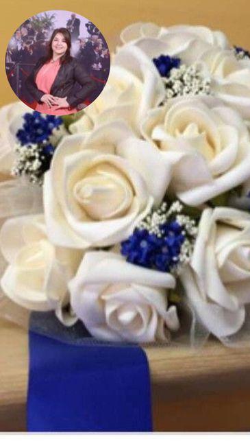 ¿Gana el RAMO de Flor o de Luciana? 2