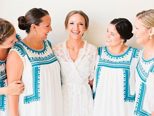 Ideas para una boda estilo Mexicano 6