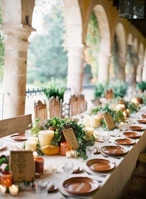 Ideas para una boda estilo Mexicano 10