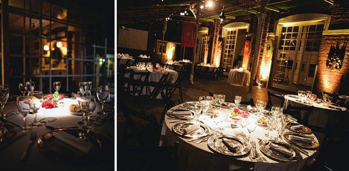 Salon lowlands for Abril salon de fiestas belgrano