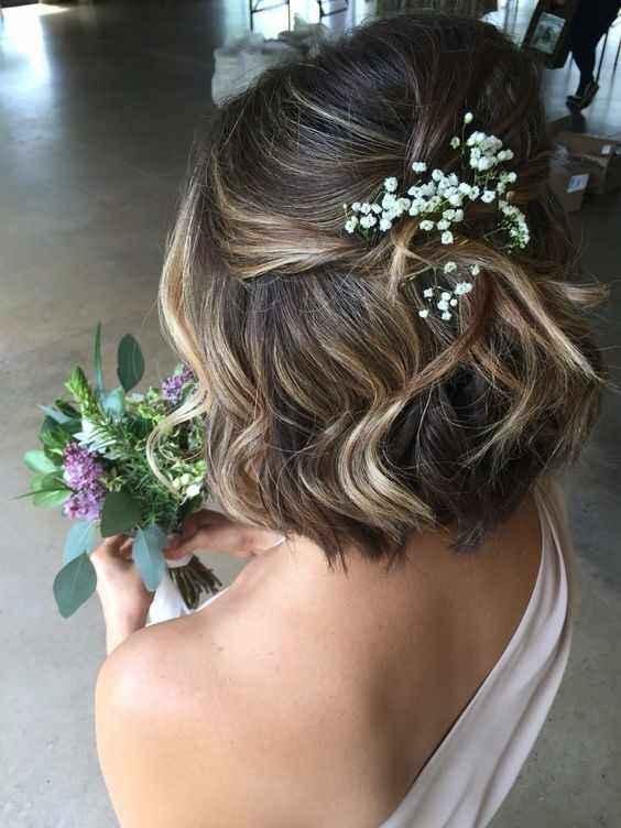 Cambio de look el día de la boda - 2