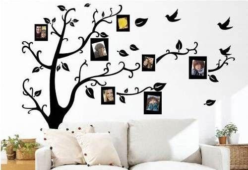 la nueva tendencia de decorar con ploteados o vinilicos