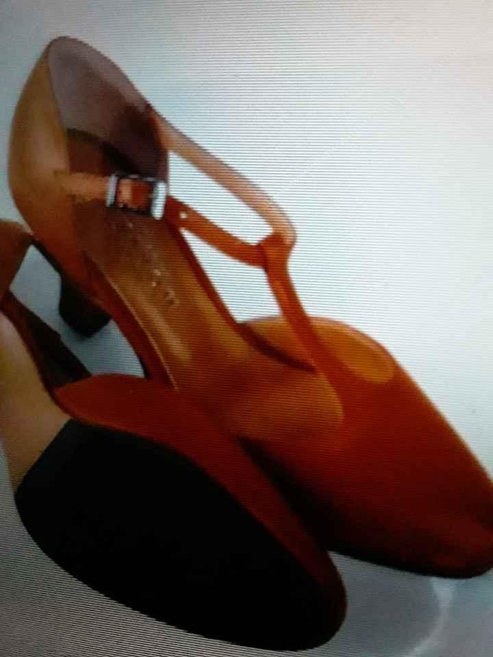Novias! atentos - Arrancaron las liquidaciones de calzado! - 1