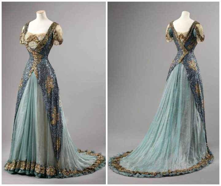 Tipo de vestido - 2