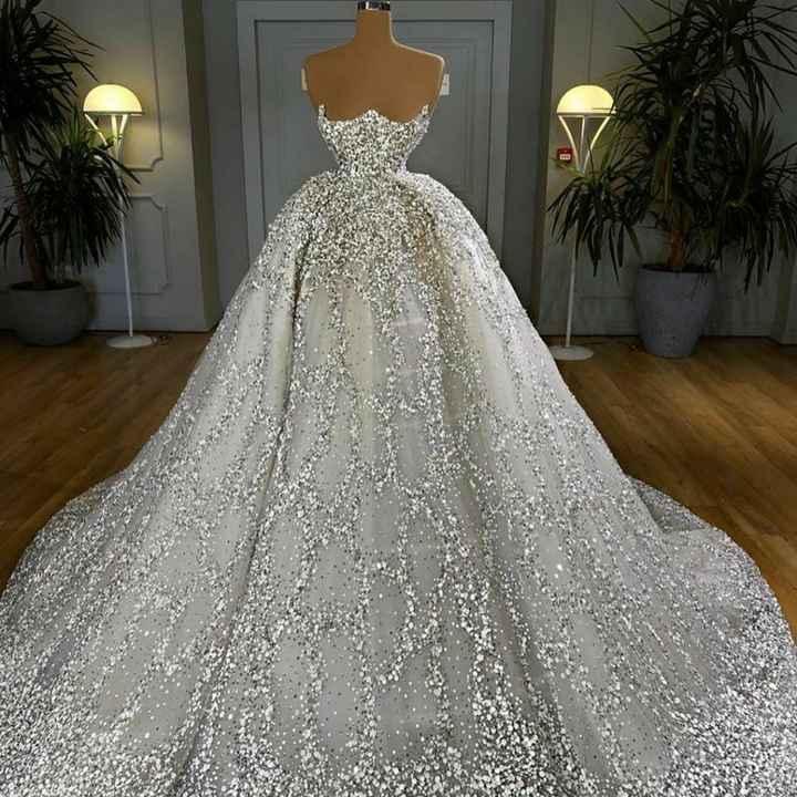 Vestidos de novia - 1