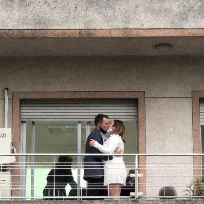 Mi casamiento por civil!!!! 9/04/2021 4