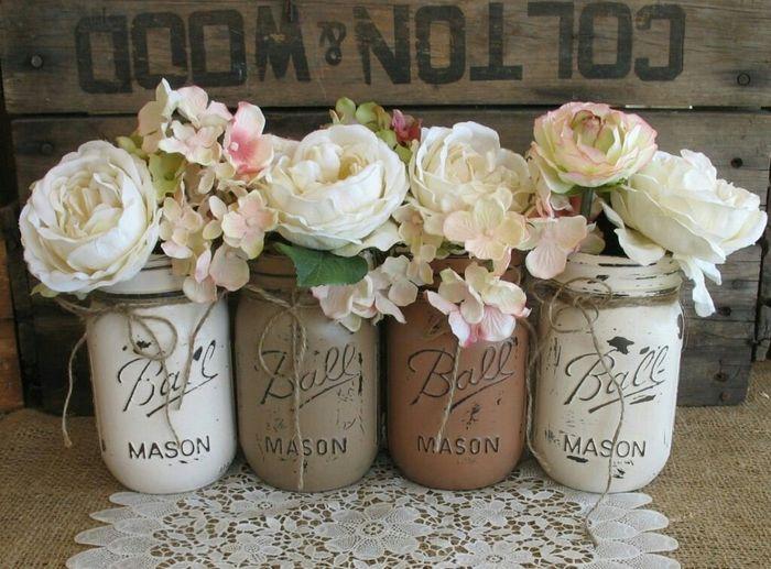 Quiero una boda boho chic romántica !!! 6