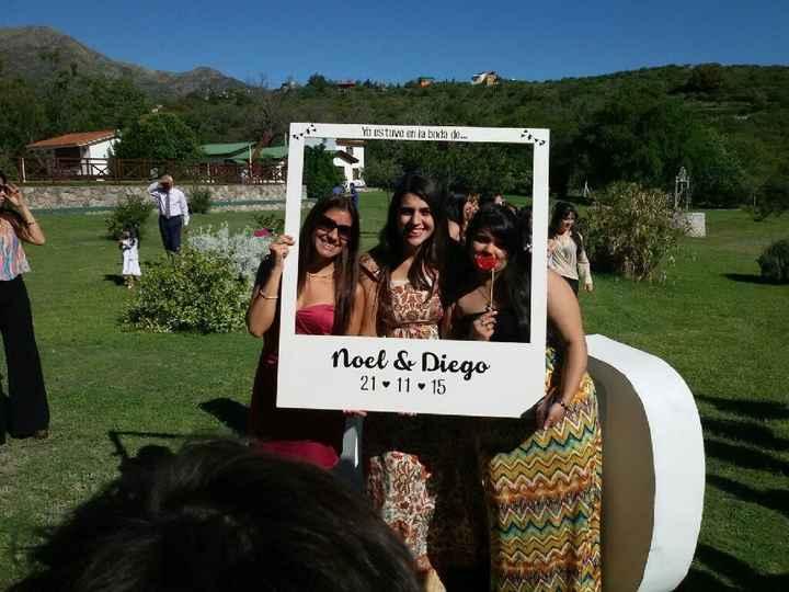 Y así fue mi boda soÑada - 10