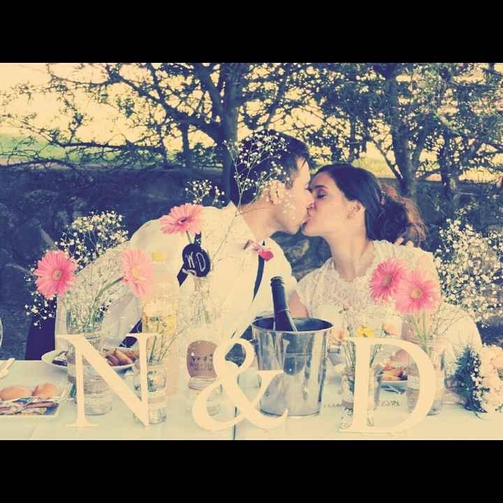 Y así fue mi boda soÑada - 11