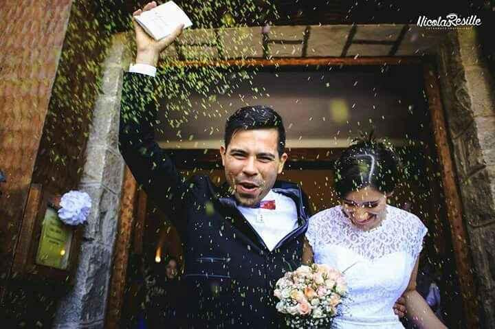 Y así fue mi boda soÑada - 15