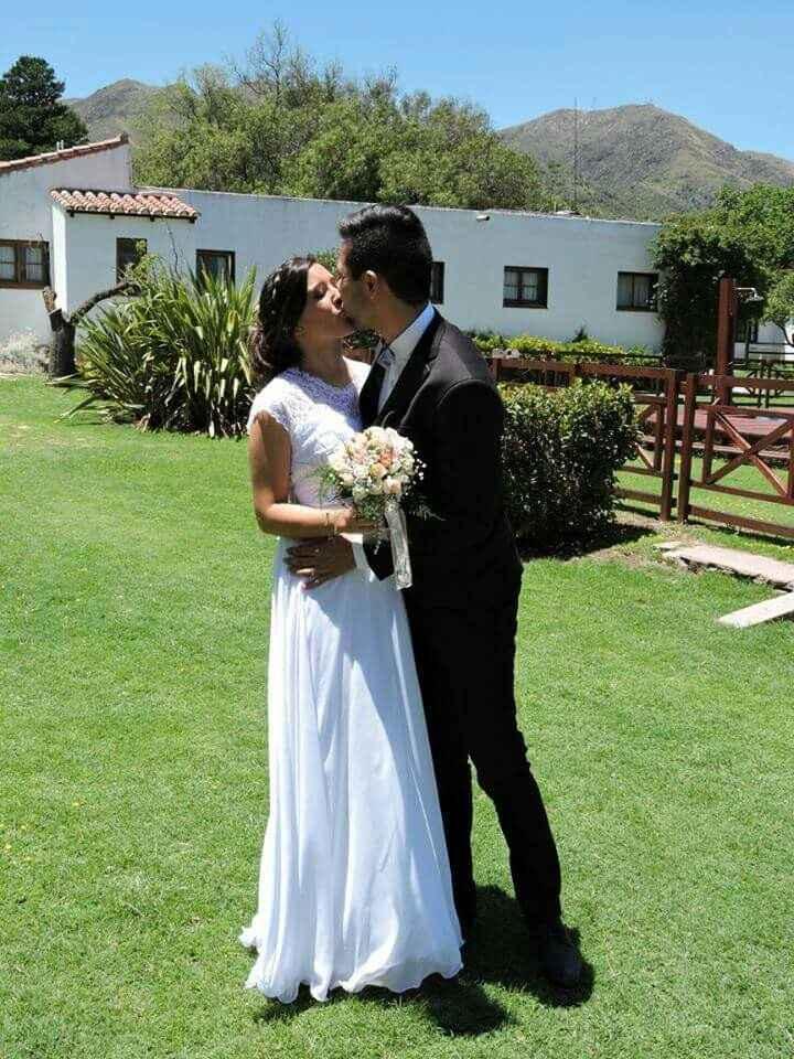 Y así fue mi boda soÑada - 6