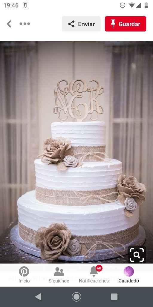 Mis favoritos: tortas - 4