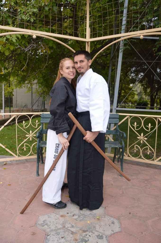 Casadas 2019, digan presente!!! - 3