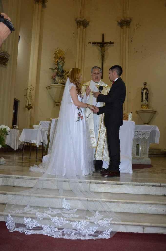 Casadas 2019, digan presente!!! - 9