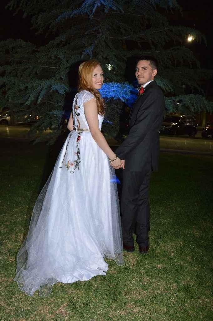 Casadas 2019, digan presente!!! - 12