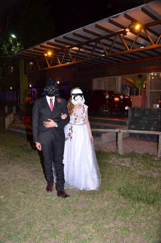 Casadas 2019, digan presente!!! - 13