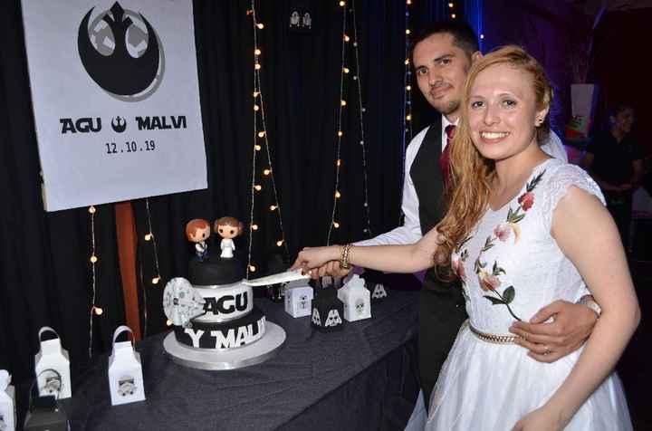 Casadas 2019, digan presente!!! - 36