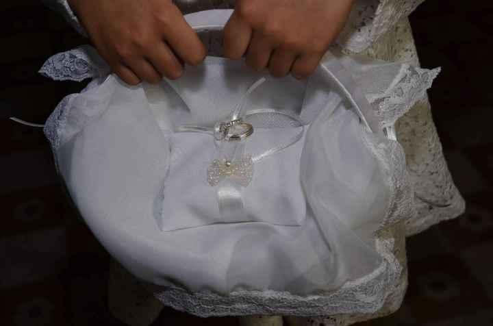 Casadas 2019, digan presente!!! - 37