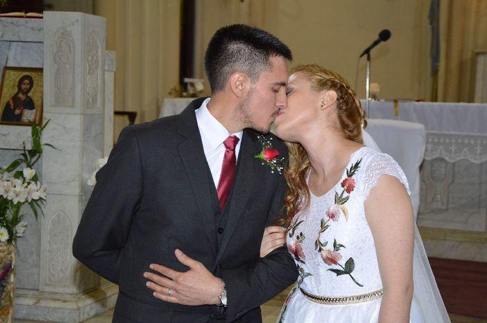 Casadas 2019, digan presente!!! 11