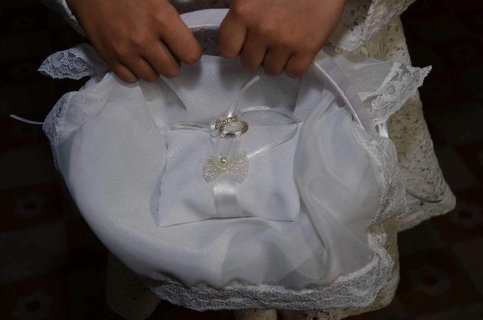 Casadas 2019, digan presente!!! 38