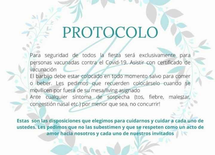 Fiesta covid free - 1