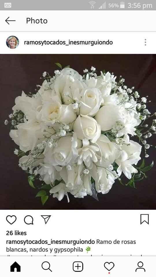 Agustina, mi casamiento es elegante - 1