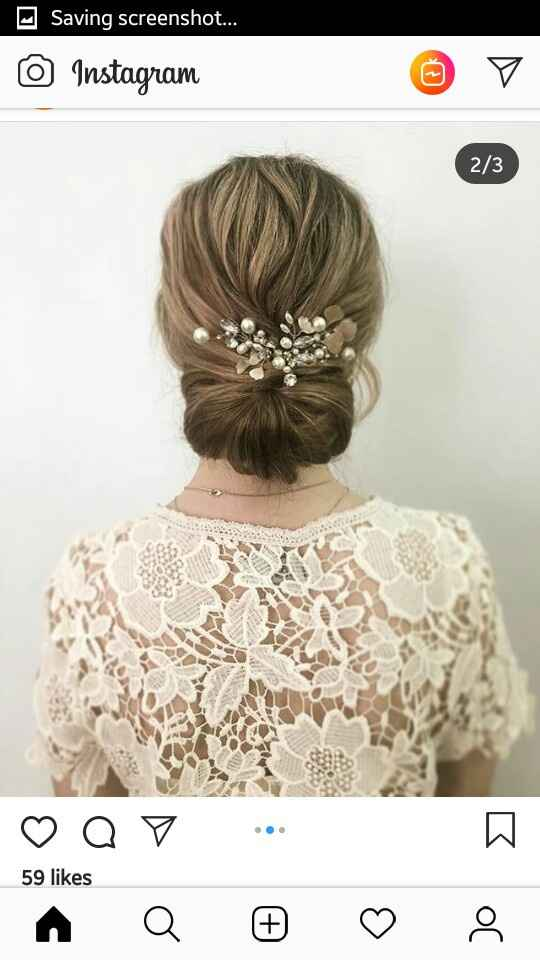 Agustina, mi casamiento es elegante - 3