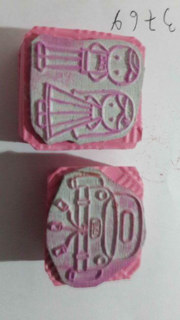 Diseños de sellos ¿ya tenes el tuyo? - 2