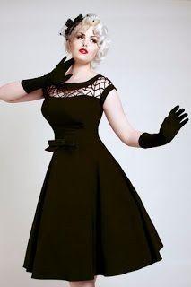 Mi vestido sera negro 💎 - 4