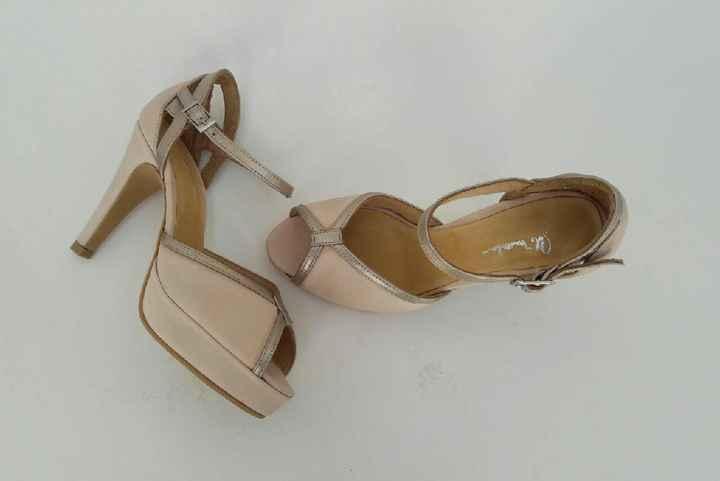 Zapatos en verano?! - 1