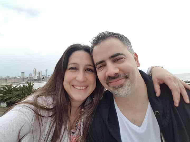 En el día de la Selfie 📸 Compartí una foto con tu amor 💏 - 1
