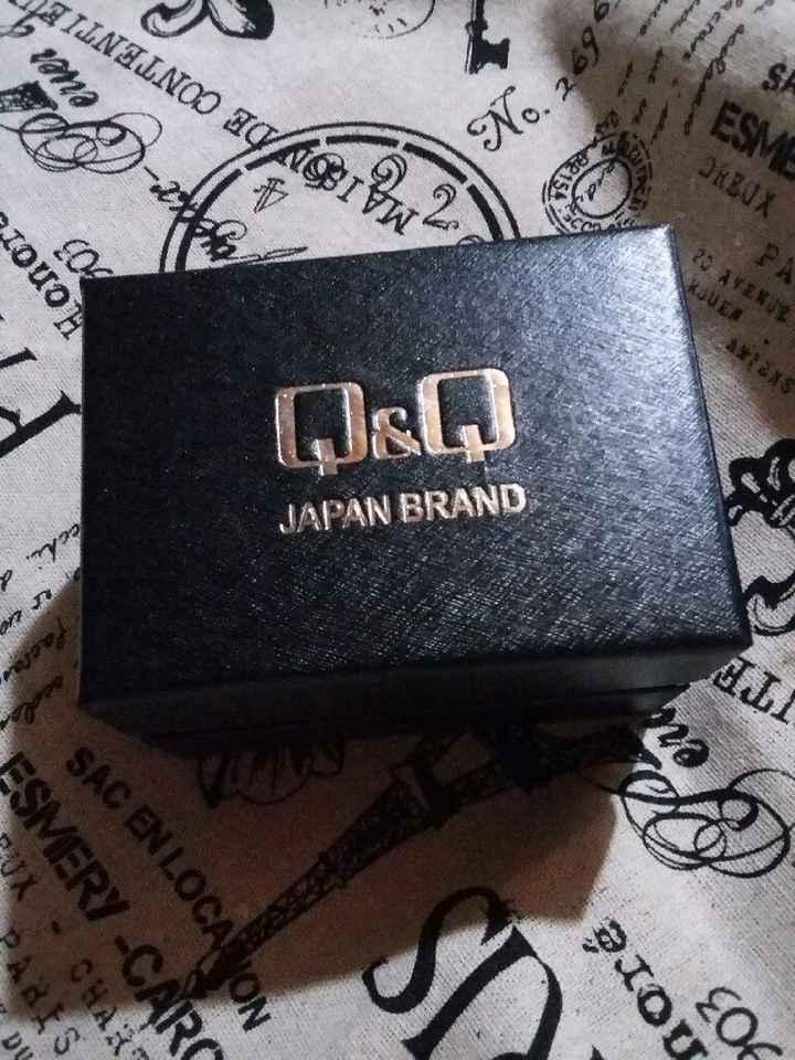 El regalo a mi fm - 1