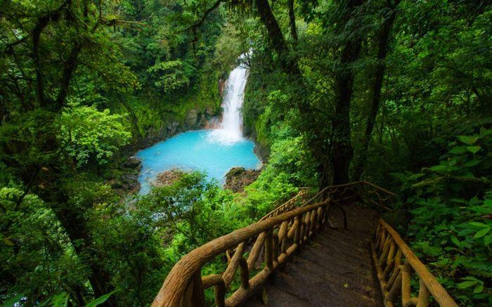Habemus Luna de Miel! Costa Rica! Pura Vida! 4