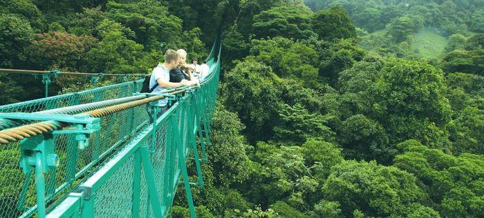 Habemus Luna de Miel! Costa Rica! Pura Vida! 6