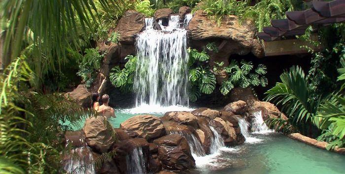 Habemus Luna de Miel! Costa Rica! Pura Vida! 7