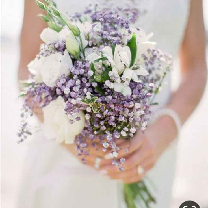 Lavanda, la flor de tu casamiento ¿Si o No? - 1