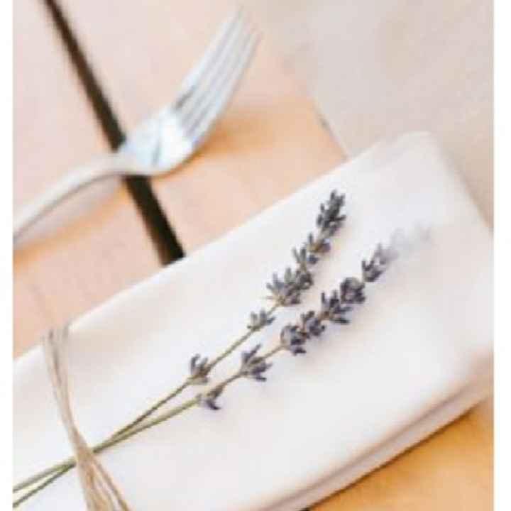 Lavanda, la flor de tu casamiento ¿Si o No? - 2