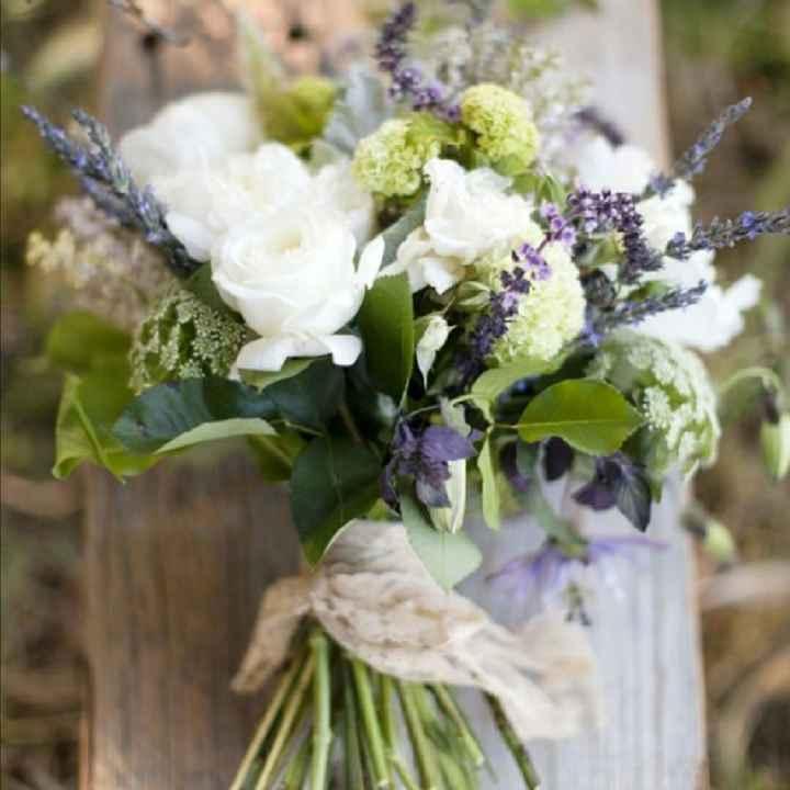 Lavanda, la flor de tu casamiento ¿Si o No? - 3