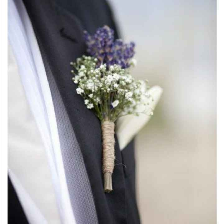 Lavanda, la flor de tu casamiento ¿Si o No? - 5