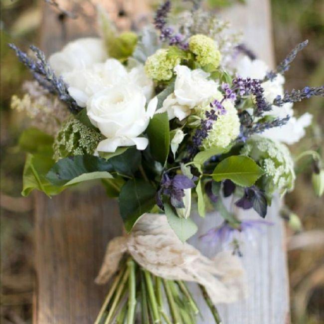 Lavanda, la flor de tu casamiento ¿Si o No? 4
