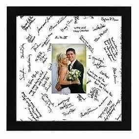 10 opciones originales para la firma de Invitados - Un recuerdo para siempre - 1