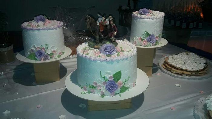 Cake toppers: ¿Letras o Muñecos? 2